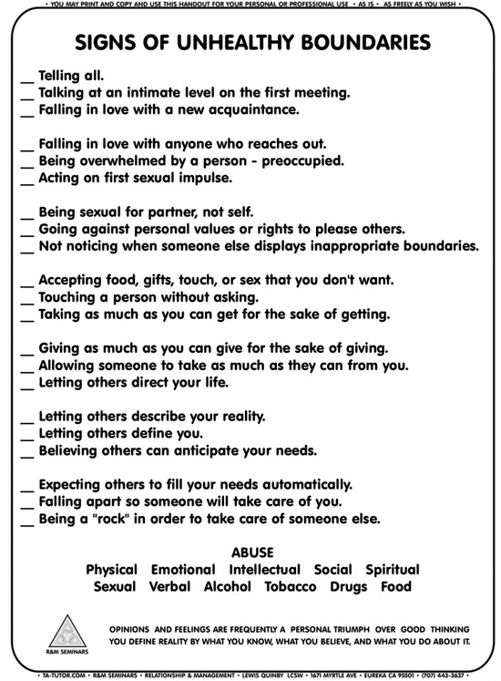 boundaries – Joyful Beginnings Counseling